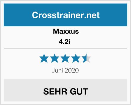 Maxxus 4.2i  Test