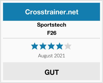 Sportstech F26 Test