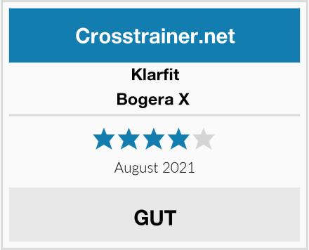 Klarfit Bogera X  Test