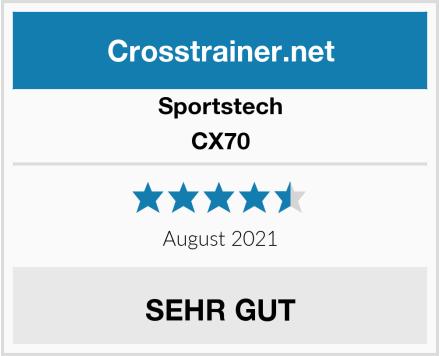 Sportstech CX70 Test