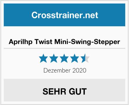 Aprilhp Twist Mini-Swing-Stepper Test