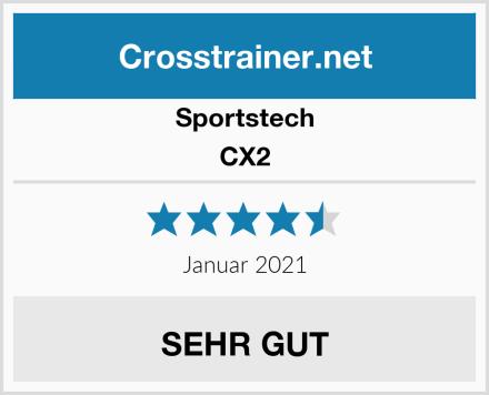 Sportstech CX2 Test