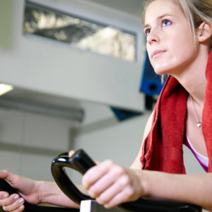 Darf ich nach einer Bandscheiben-OP mit dem Crosstrainer trainieren?
