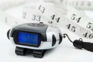 Kalorienverbrauch von Crosstrainer