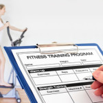 Mit dem Crosstrainer richtig trainieren