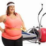 Crosstrainer auch für Übergewichtige geeignet?