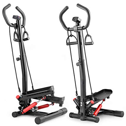 Hop-Sport Swing Side Stepper HS-055S