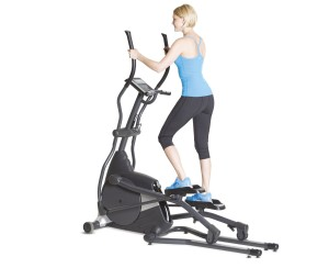 Horizon Crosstrainer
