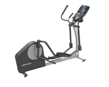 Life Fitness E1 Track+