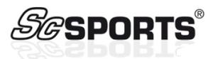 ScSPORTS Crosstrainer