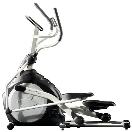 Skandika CardioCross Carbon Pro Elliptical