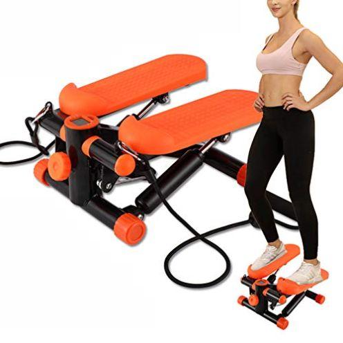 Fitness Stepper Haushalt Stille Stovepipe Swing-Stepper