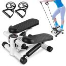 Ldoons Mini 2in1 Twister Stepper mit Power Ropes