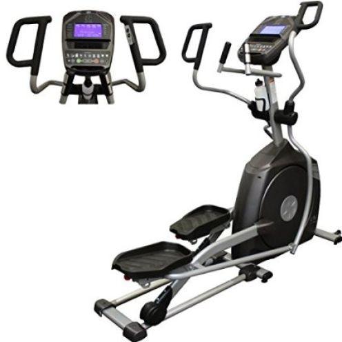 U.N.O. Fitness XE 5.0