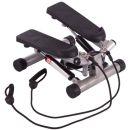Ultrasport Swing Stepper inkl. Trainingsbänder