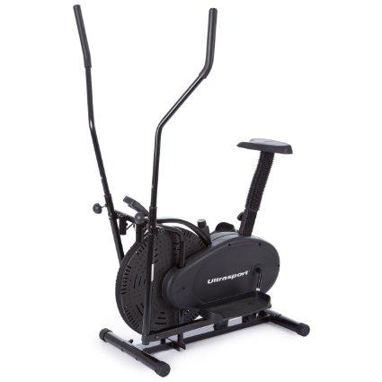 Ultrasport Basic Crosstrainer 250