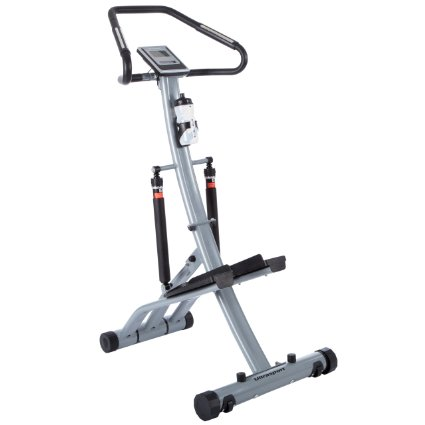 Ultrasport Power Stepper mit Handpuls-Sensoren