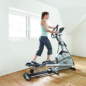 Vision Fitness Crosstrainer